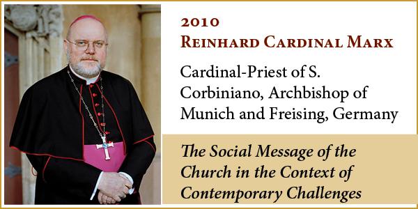 Cardinal Marx