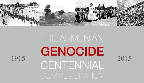 The Armenian Genocide Commemoration