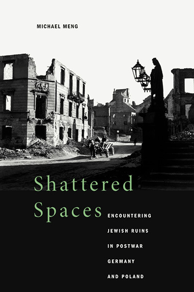 Shattered Spaces by Michael Meng