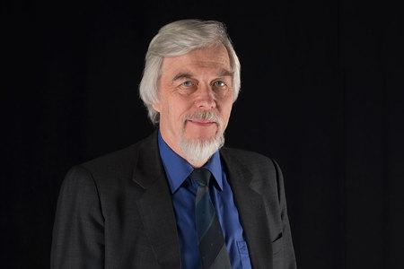 Rolf-Dieter Heuer, Image: CERN