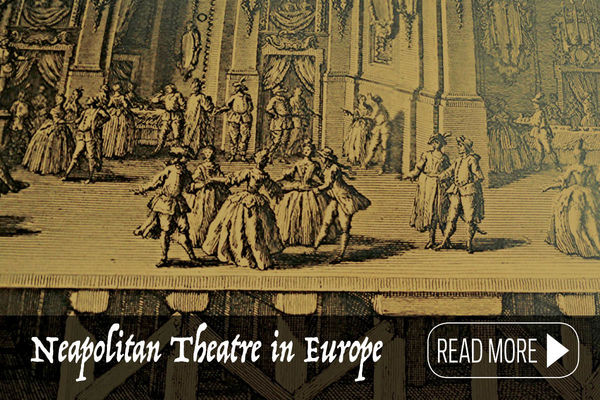 Neapolitan Theatre in Europe