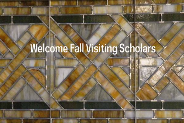 Visiting Scholars: Immigration Law in Poland, Entrepreneurship in Ukraine
