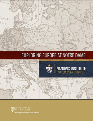 Exploring Europe at Notre Dame