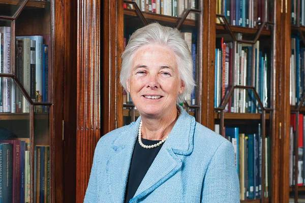 Catherine Day to Give Barrett Family Lecture in Dublin, Ireland