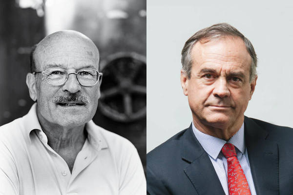 Schlöndorff and Walker to give distinguished lectures at 1968 conference
