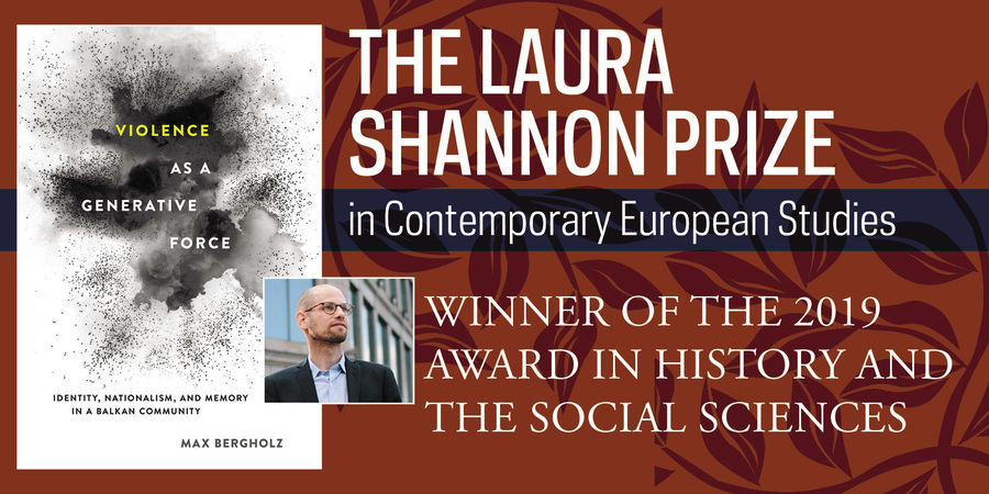 Announcing the 2019 Laura Shannon Prize