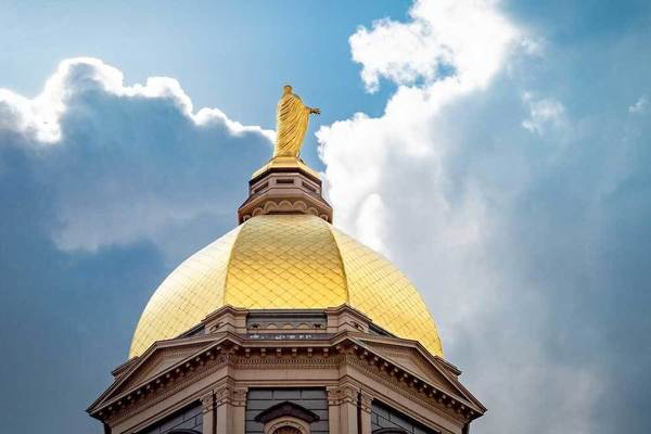 Notre Dame's Nanovic Institute and Ukrainian Catholic University to study the role of religion in building civil society