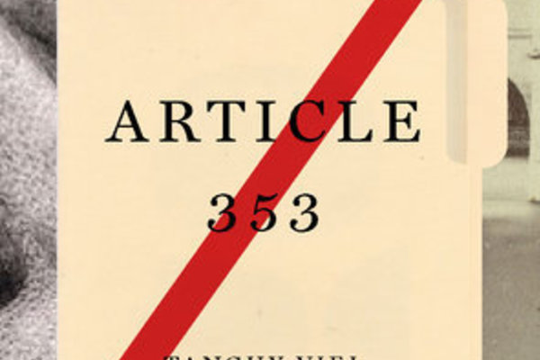 Nanovic Graduate Fellow Book Review: Article 353