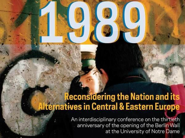 Reconsidering the Nation and its Alternatives in Central & Eastern Europe
