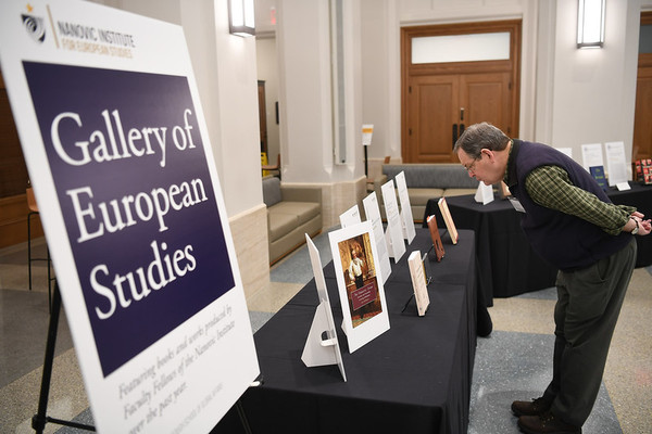 Gallery of European Studies