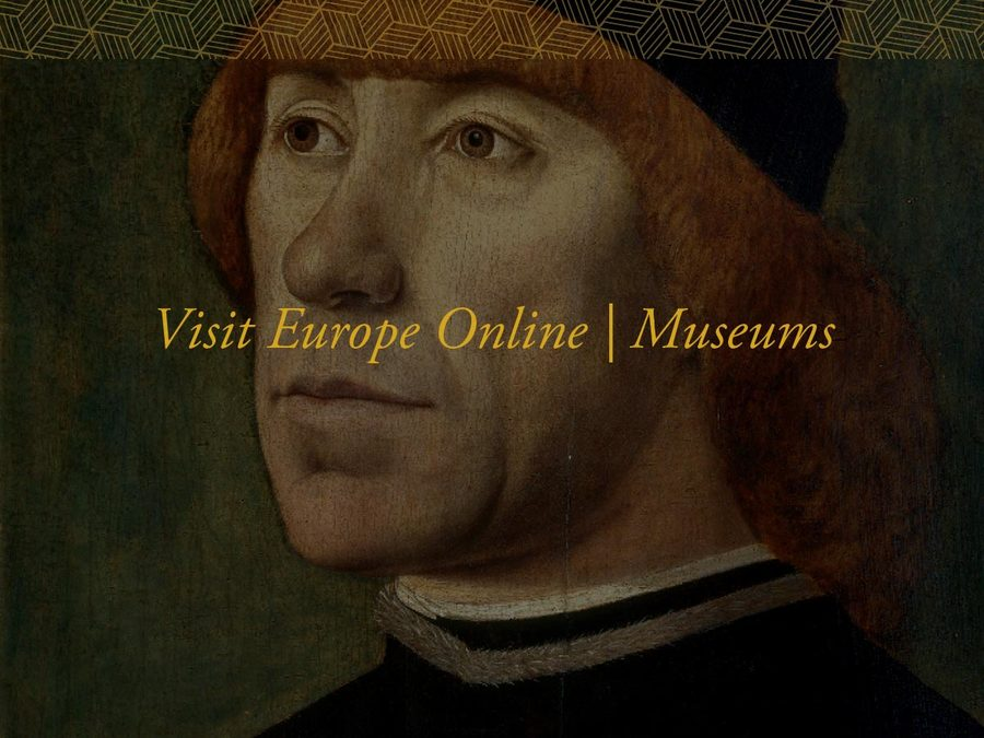 Visit Europe Online | Museums