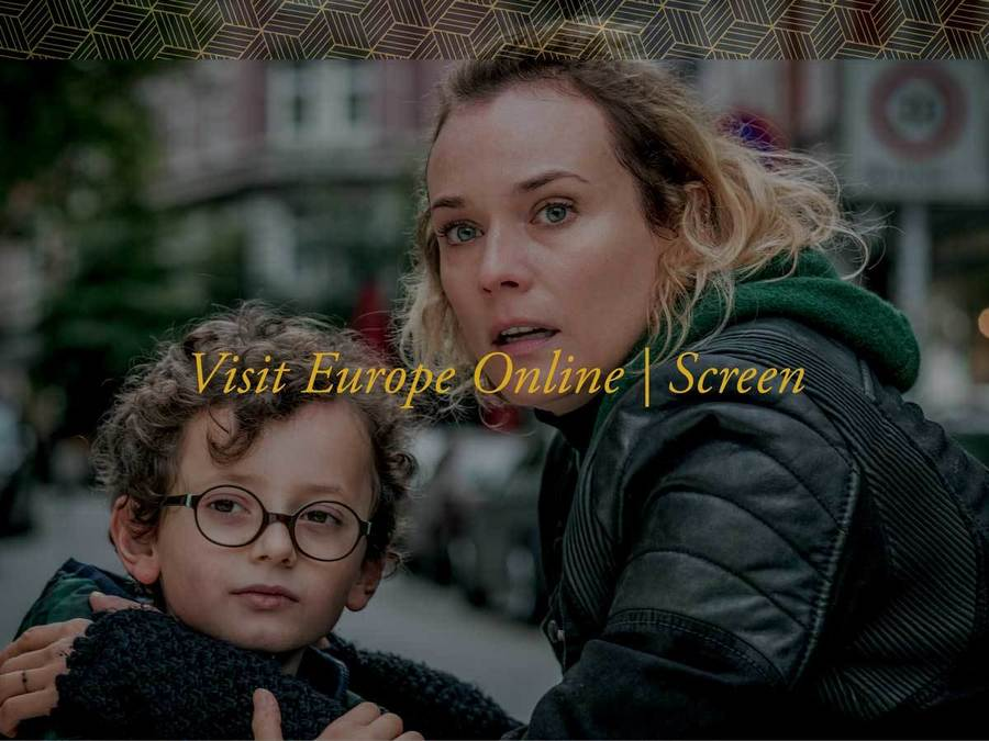 Visit Europe Online | Screen