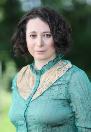 Eleonory Gilburd, University of Chicago