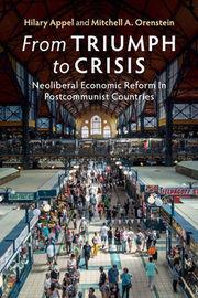 Appel And Orenstein Triumph Crisis