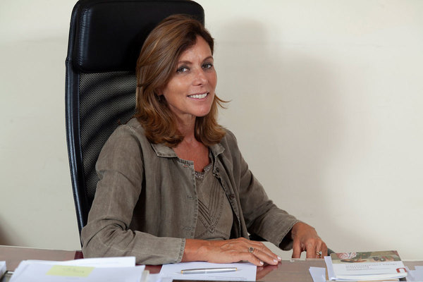 Barbara Jatta