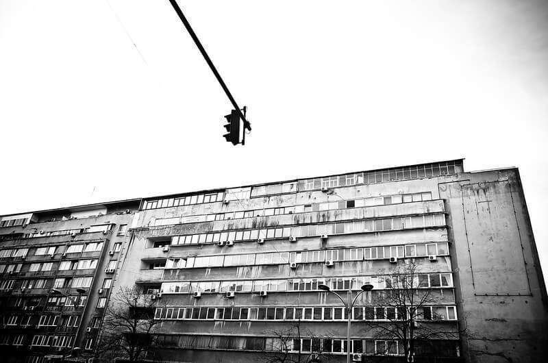 Just Another Scene from Eastern Europe, Bucharest, Romania by J. Stimp via Flickr