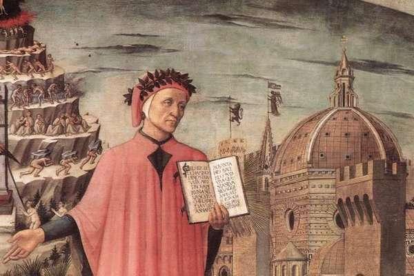 Dante Domenico Michelino