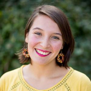 Valeria Mora Hernandez, Ph.D.