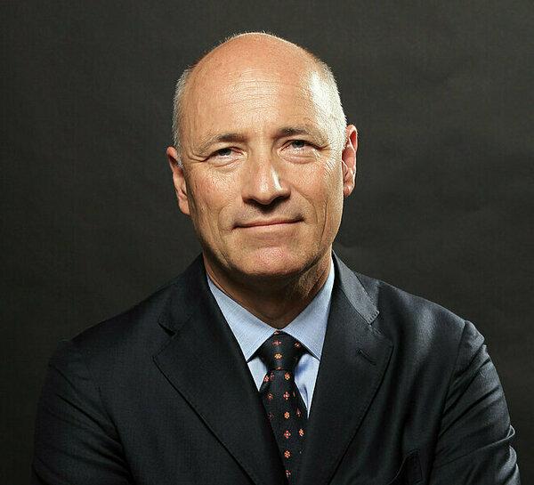 Ambassador Martin Weiss