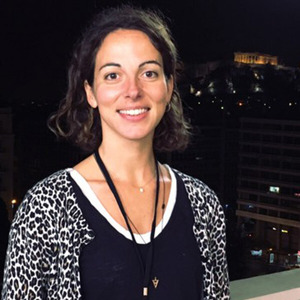 Daphne Tolis